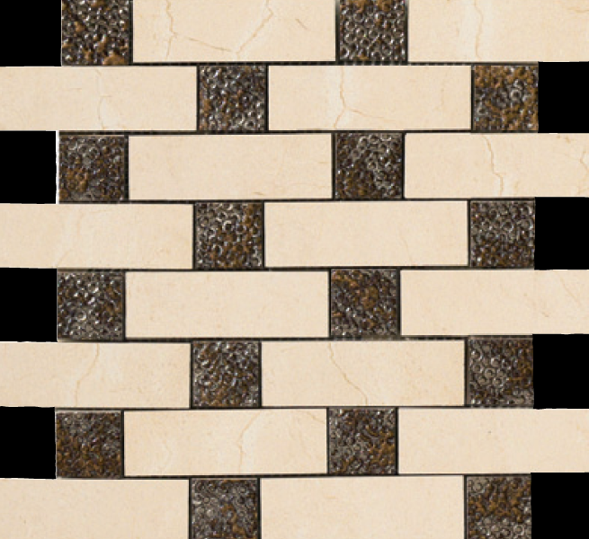 brick-mosaic-semi-polished