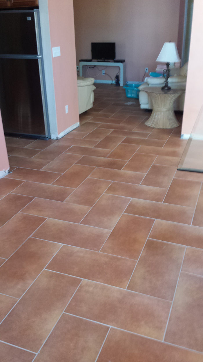 Recent Projects Flooring And Wall Tiles Installation